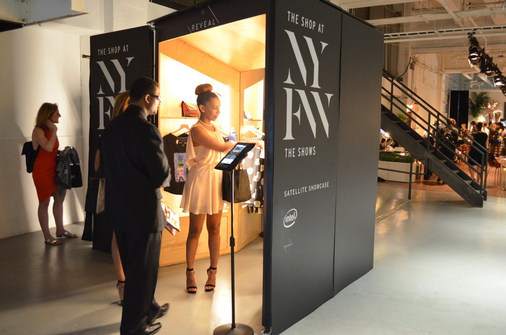 New York Fashion Week by REVEAL