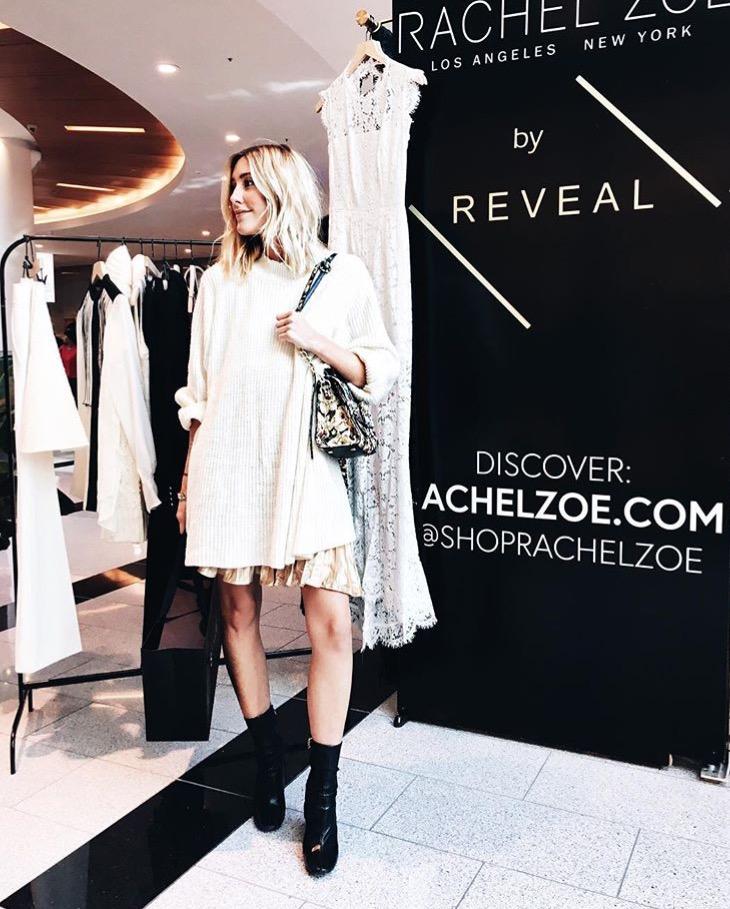 Shop Rachel Zoe by REVEAL