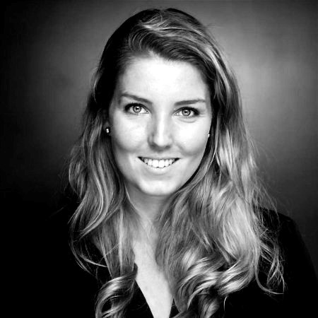 Megan Founder & CEO