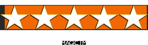 The Bodyguard 5 Stars (Magic FM)