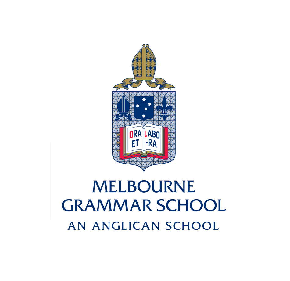 Melbourne Grammar School logo