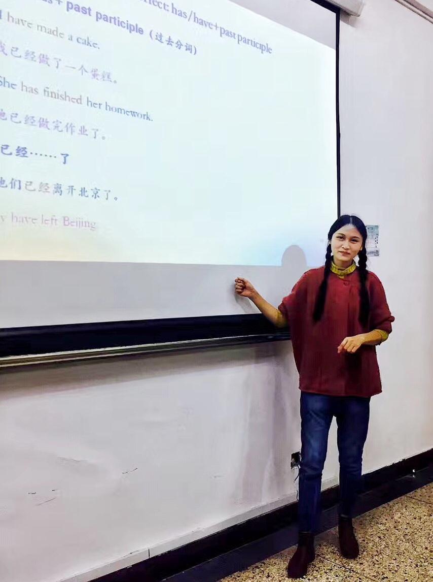 Jasmine You - Lead Chinese Writer