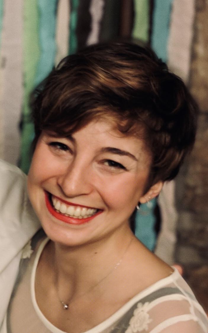 María Jesús Mera Murillo - Assistant Spanish Writer