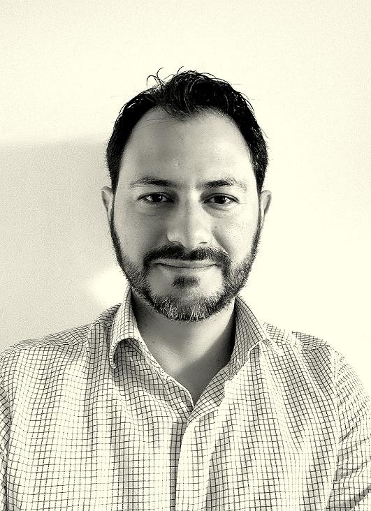 Alberto Cauli - Assistant Italian Writer