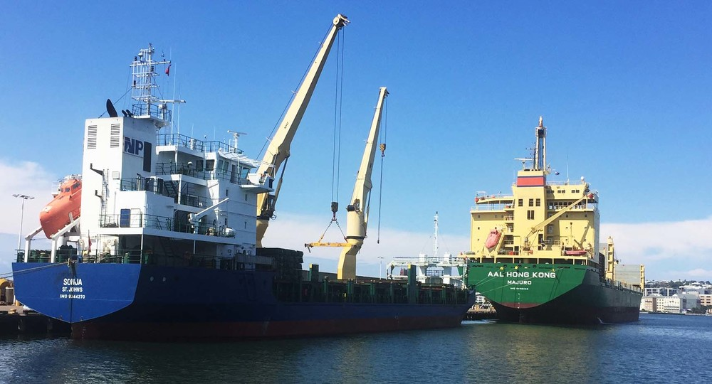 Clark Shipping is a commercial shipping agency based in Newcastle, Australia.   We are a boutique agency with local knowledge that can benefit your business. Clark Shipping prides itself on customer service.