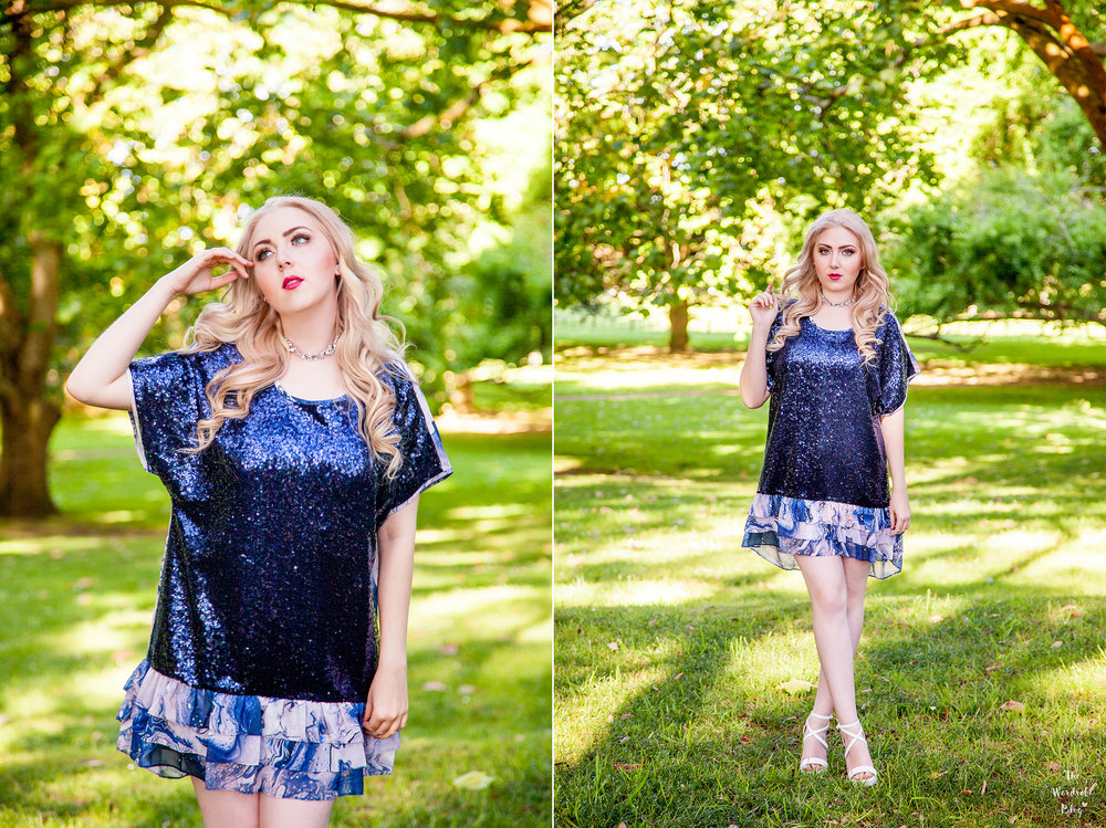 Pia-Boutique-Pair-Blue-Navy-Dress-Marble