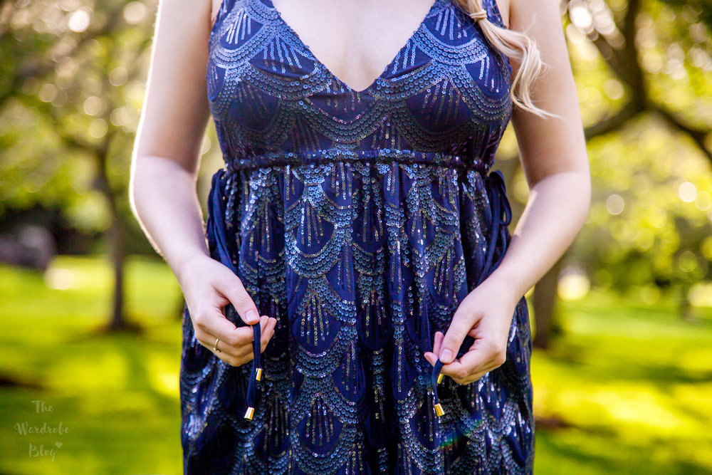 Navy-Dress-Sparkle-Pia-Boutique-Sequin