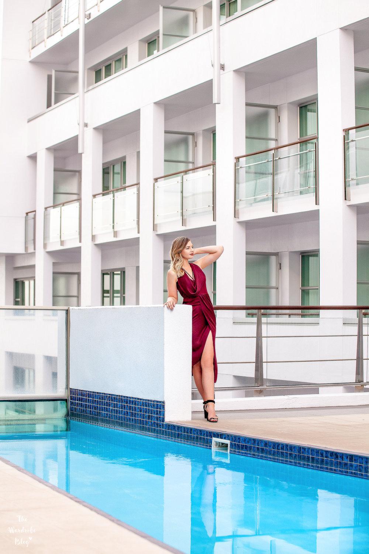 Antoinette-Bon-Bon-Hilton-Hotel-AKL-Pool