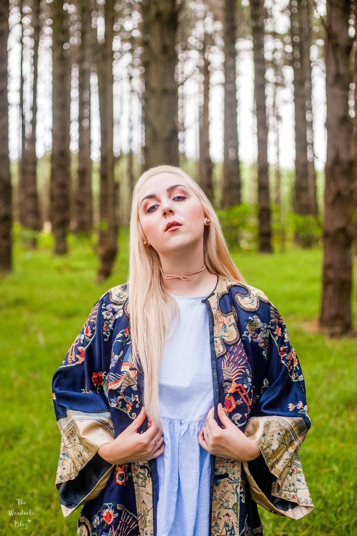 Kimono-Portrait-Russian-Blue