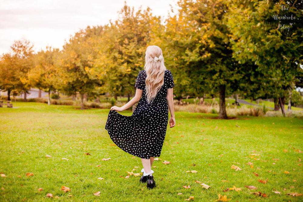 Autumn-Light-Full-Body-Kmart-Dress