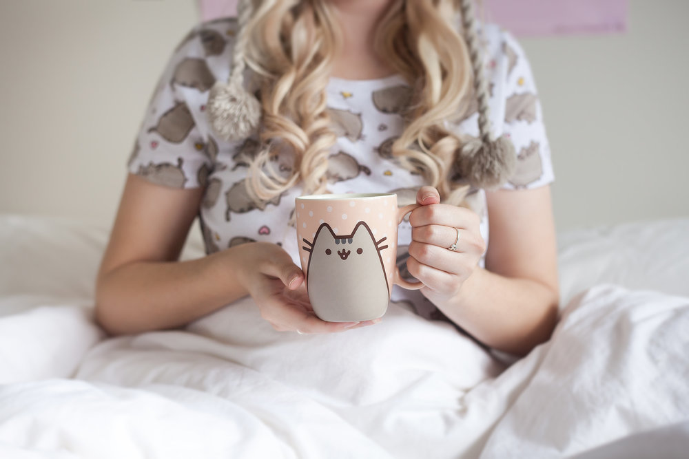 Pusheen-Self-Love-Mug