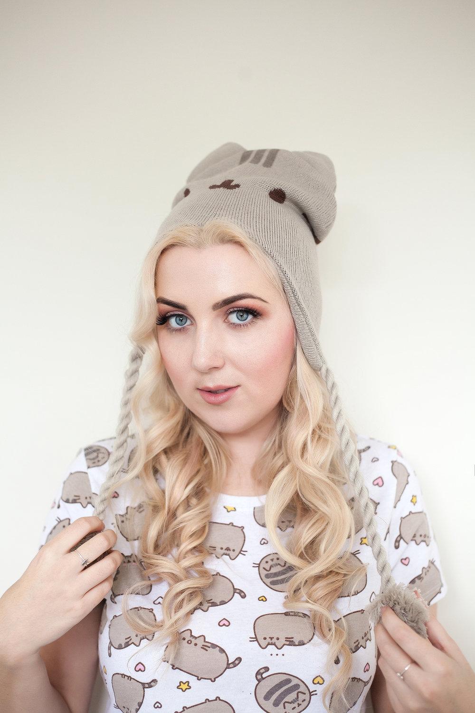 Pusheen-Self-Love-Hat