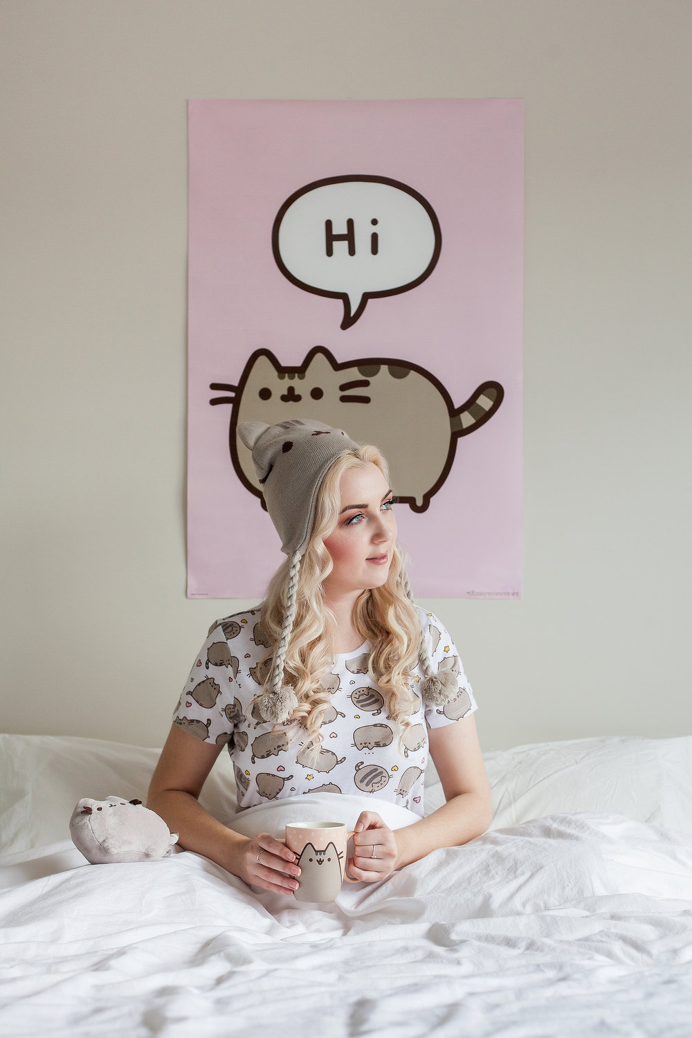 Pusheen-Self-Love-Pillow