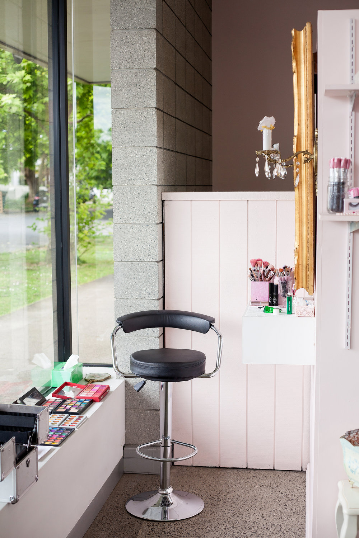Phoenix Cosmetics Studio