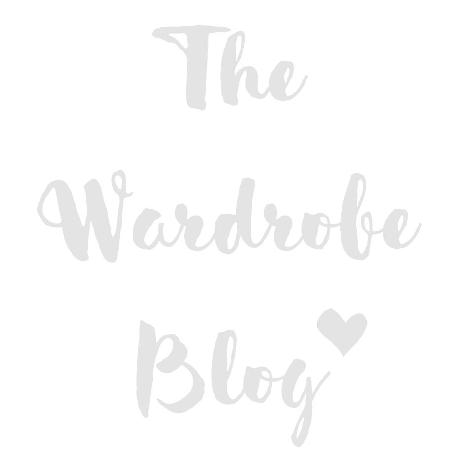 The Wardrobe Blog