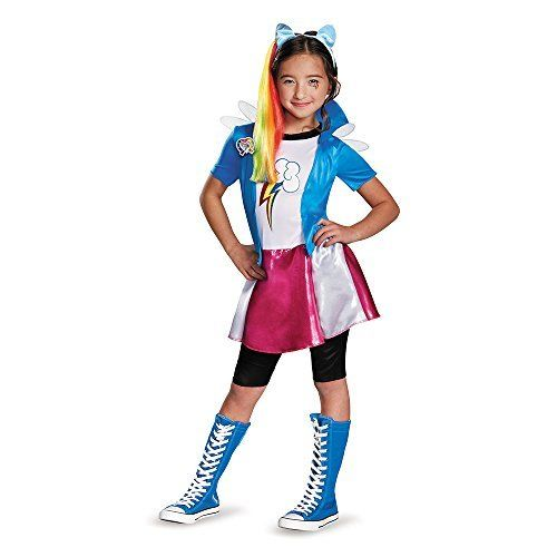 Costume (Ebay $13.35 incl. shipping)
