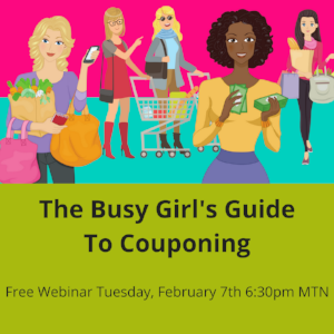 The Busy Girl's Guide To Couponing.png