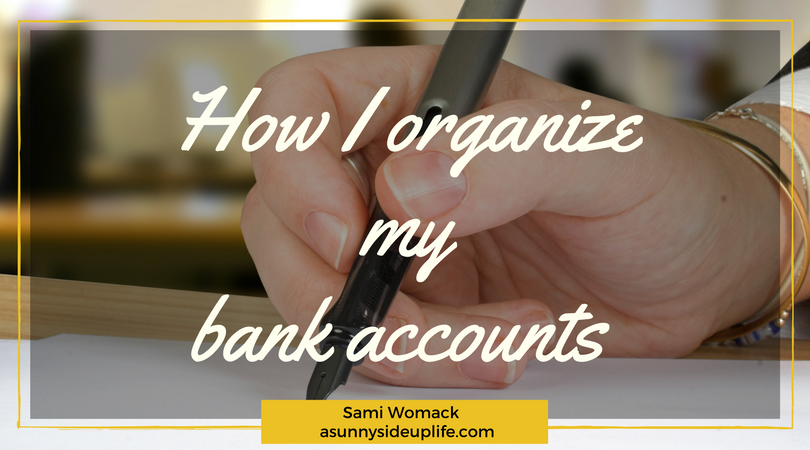 How I organize my bank accounts vlog title.png