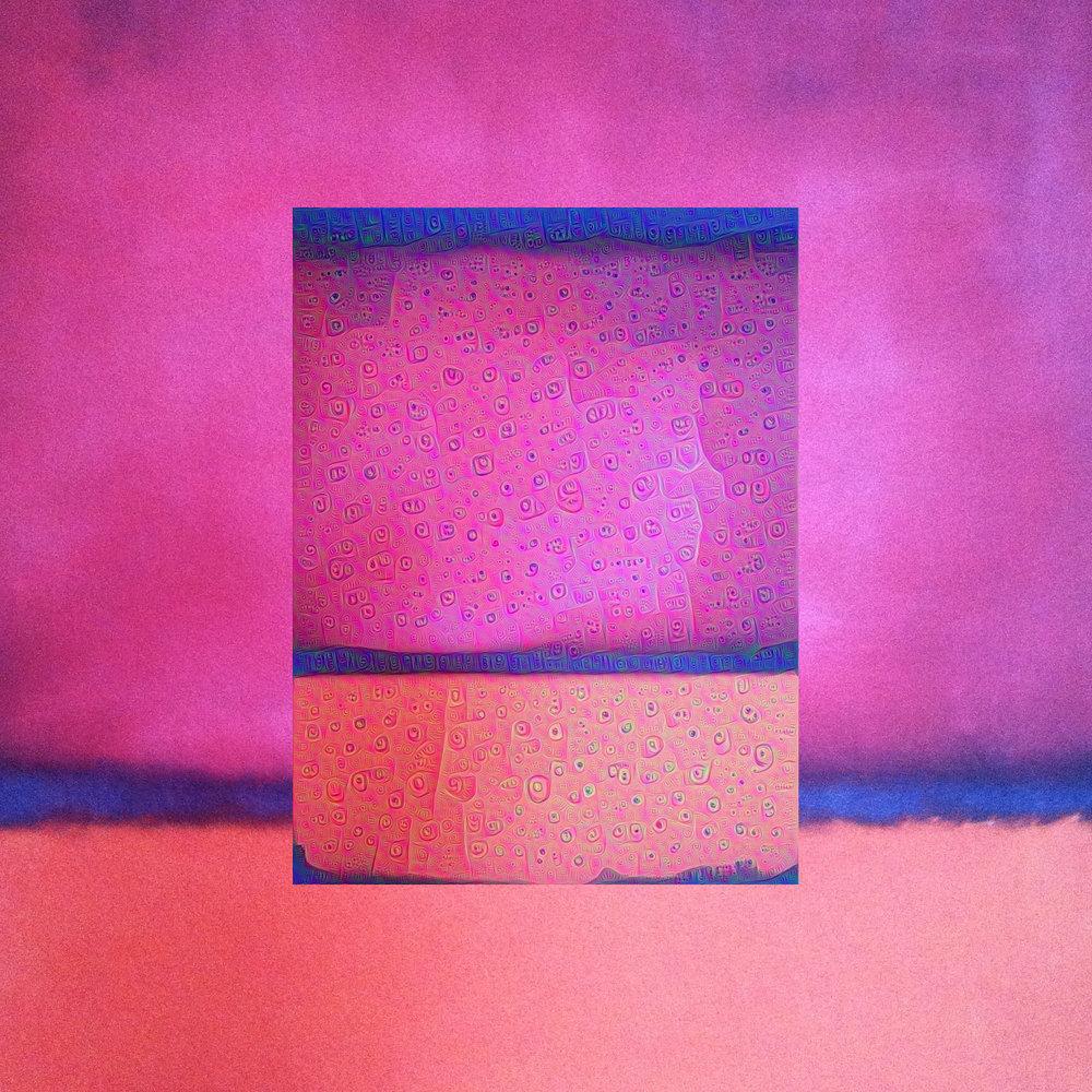 Rothko Pink/Orange