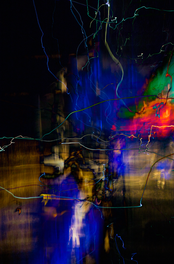 Electric City I