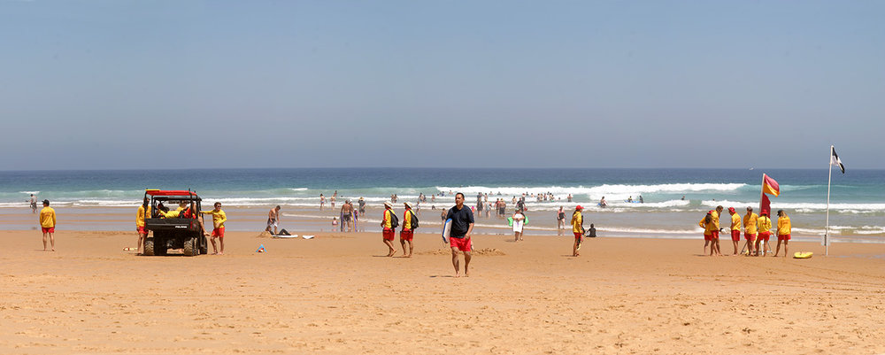 Surf Patrol Phillip Island