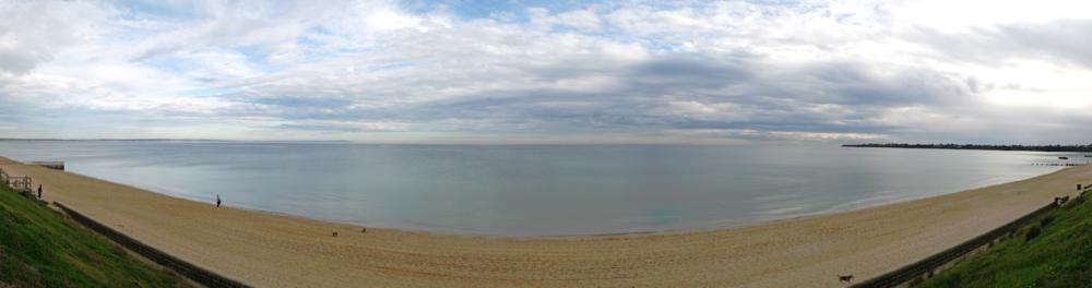 Bayside beach - Mordialloc Victoria