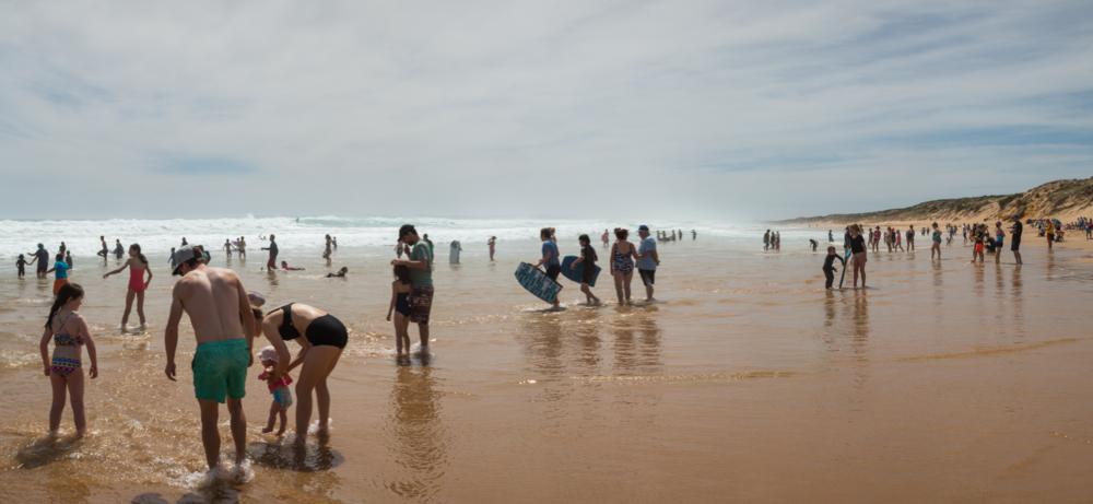 Mundane Surf Image