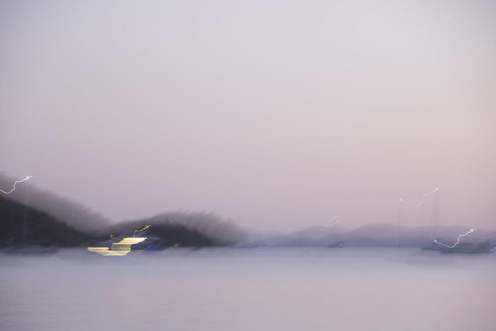 Airlie Beach - Dusk IV
