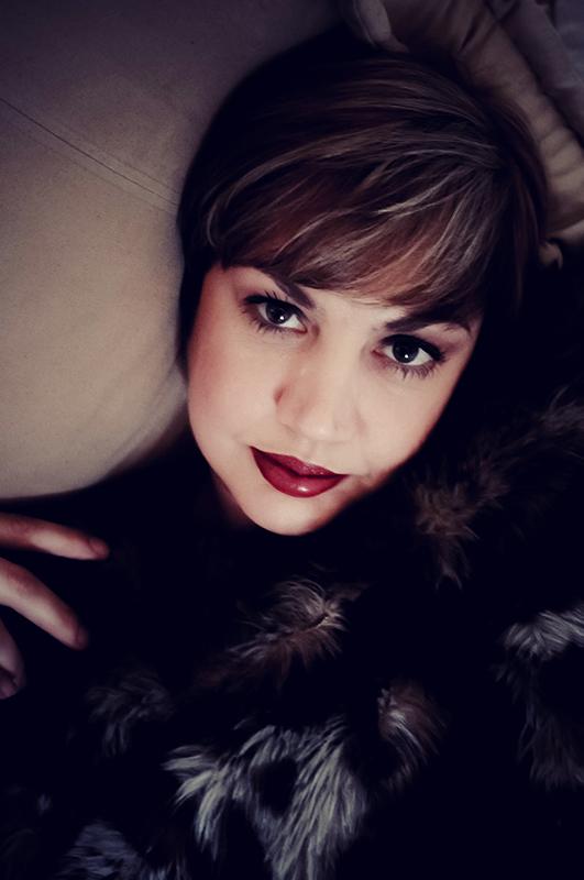 Alison St Ledger Producer