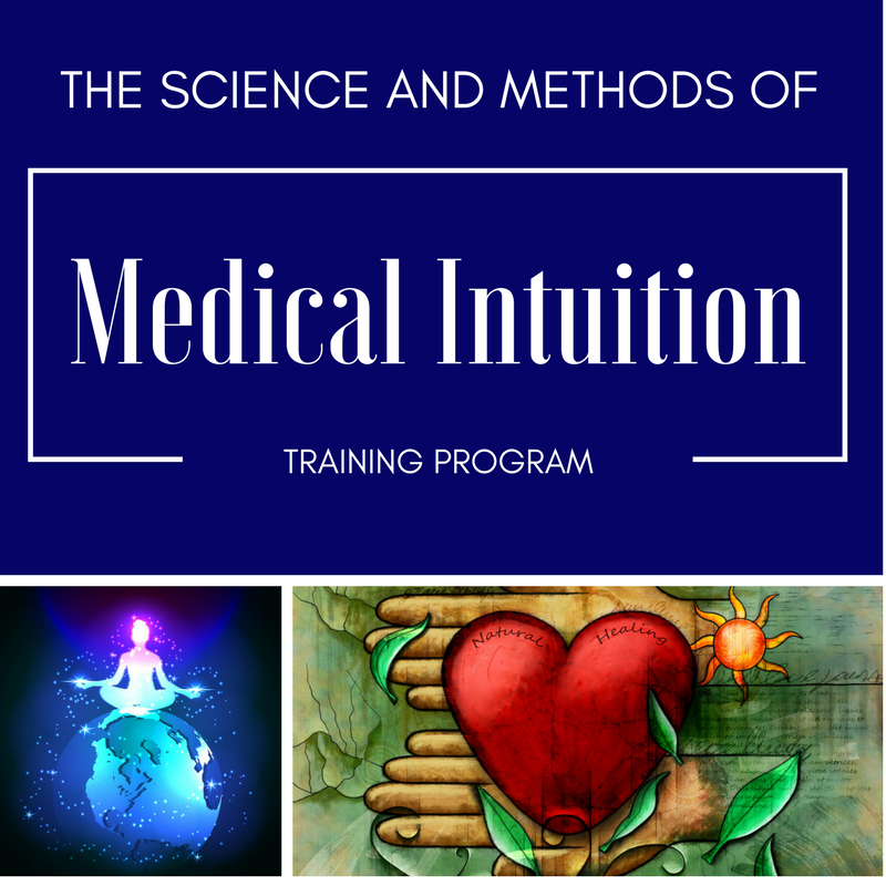 Medical Intuitive Training