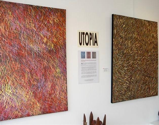 'Utopia'