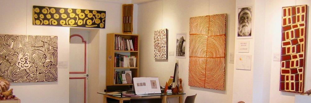 'Peintres Pintupi'