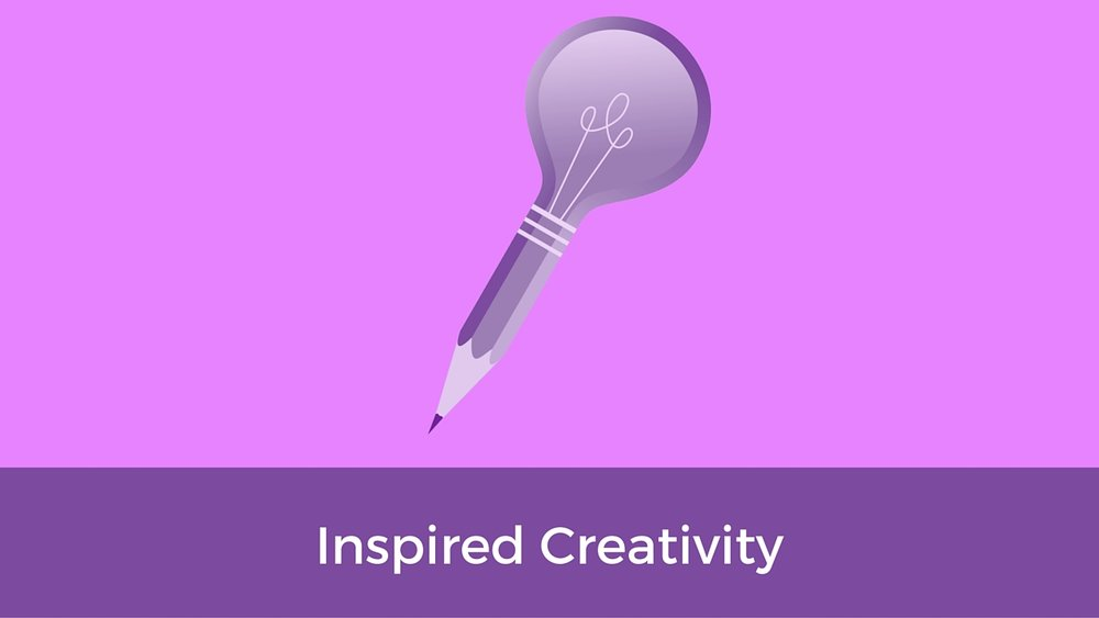 Inspired Creativity Life Skills eBook