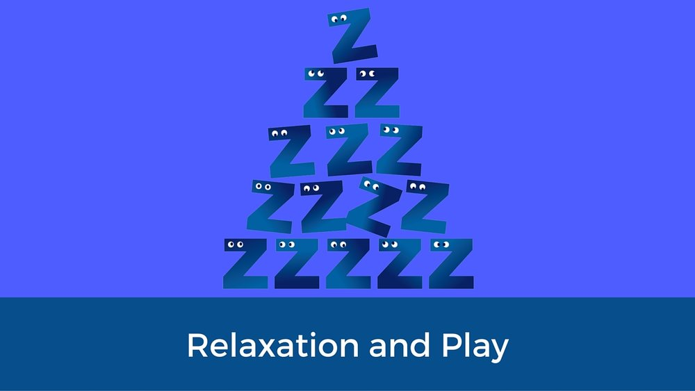Relaxation and Play Life Skills ebook