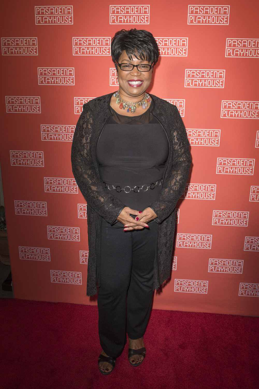 Monique Edwards
