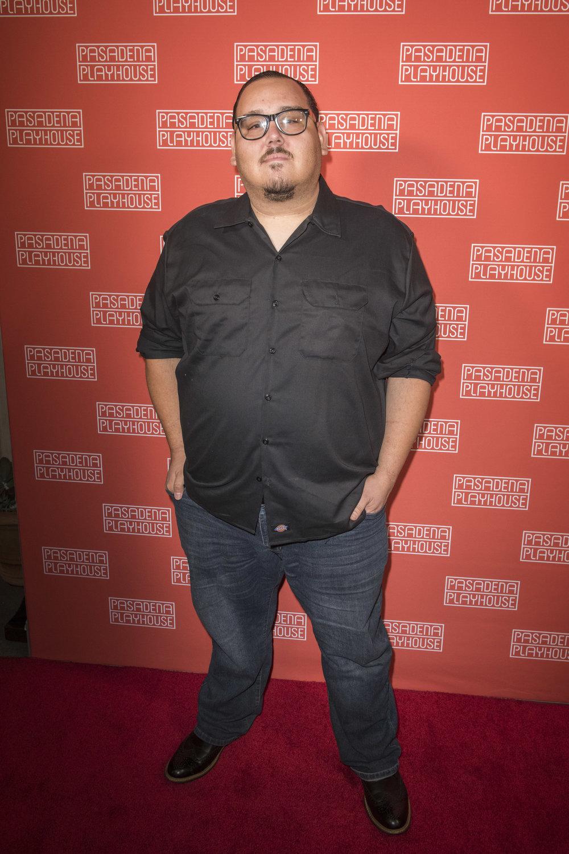 Momo Rodriguez