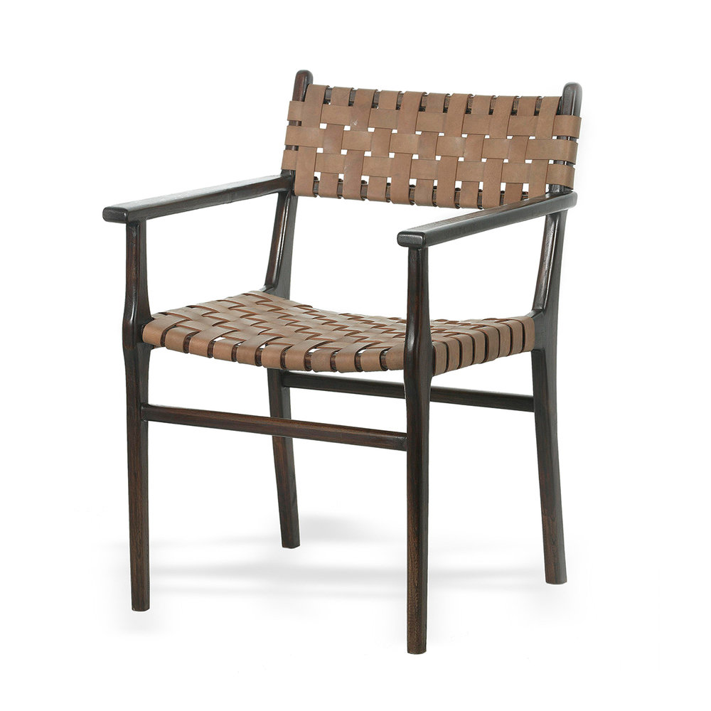 Roxy Carver Chair - RRP $1,200.00