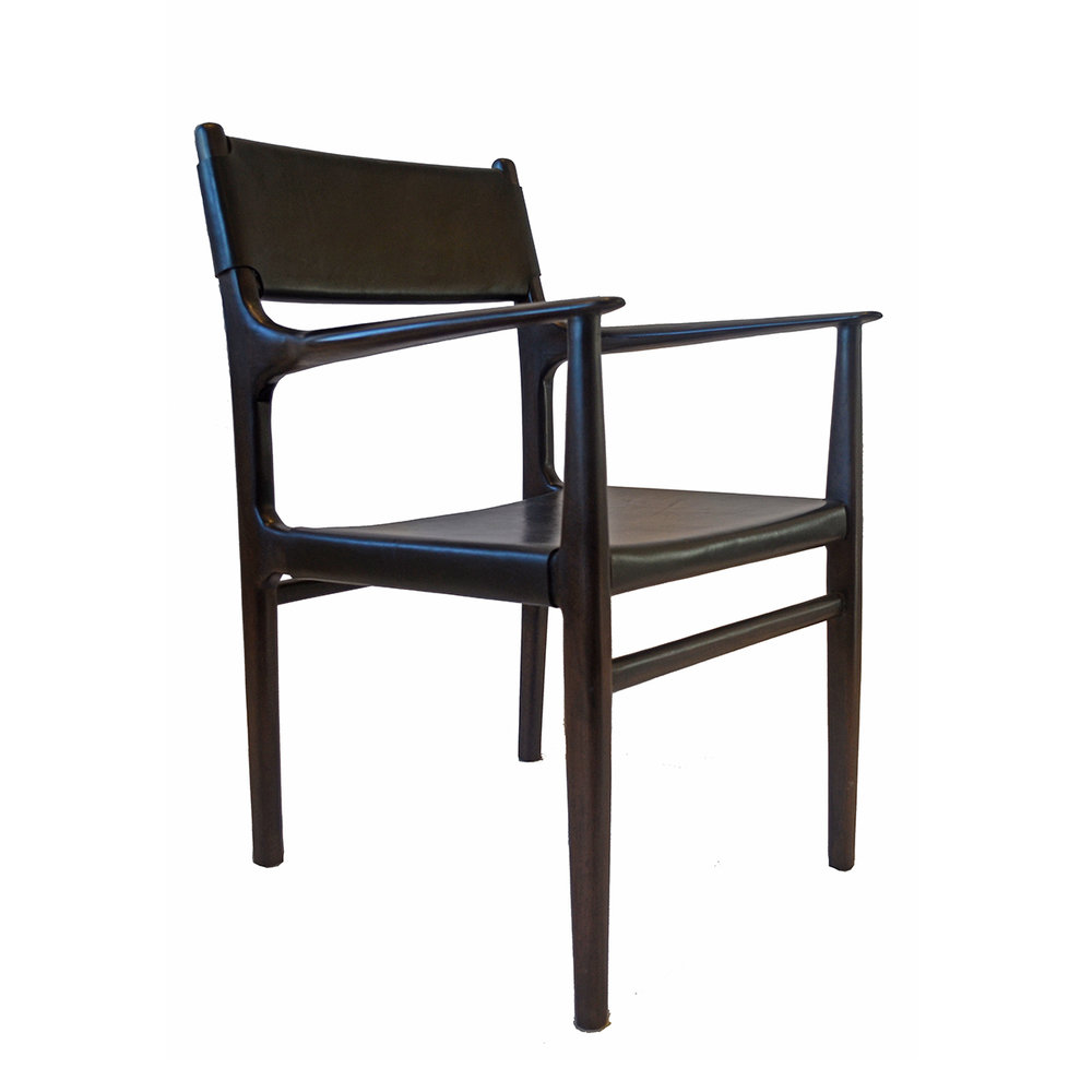 Carver Arm Chair $1,200.00