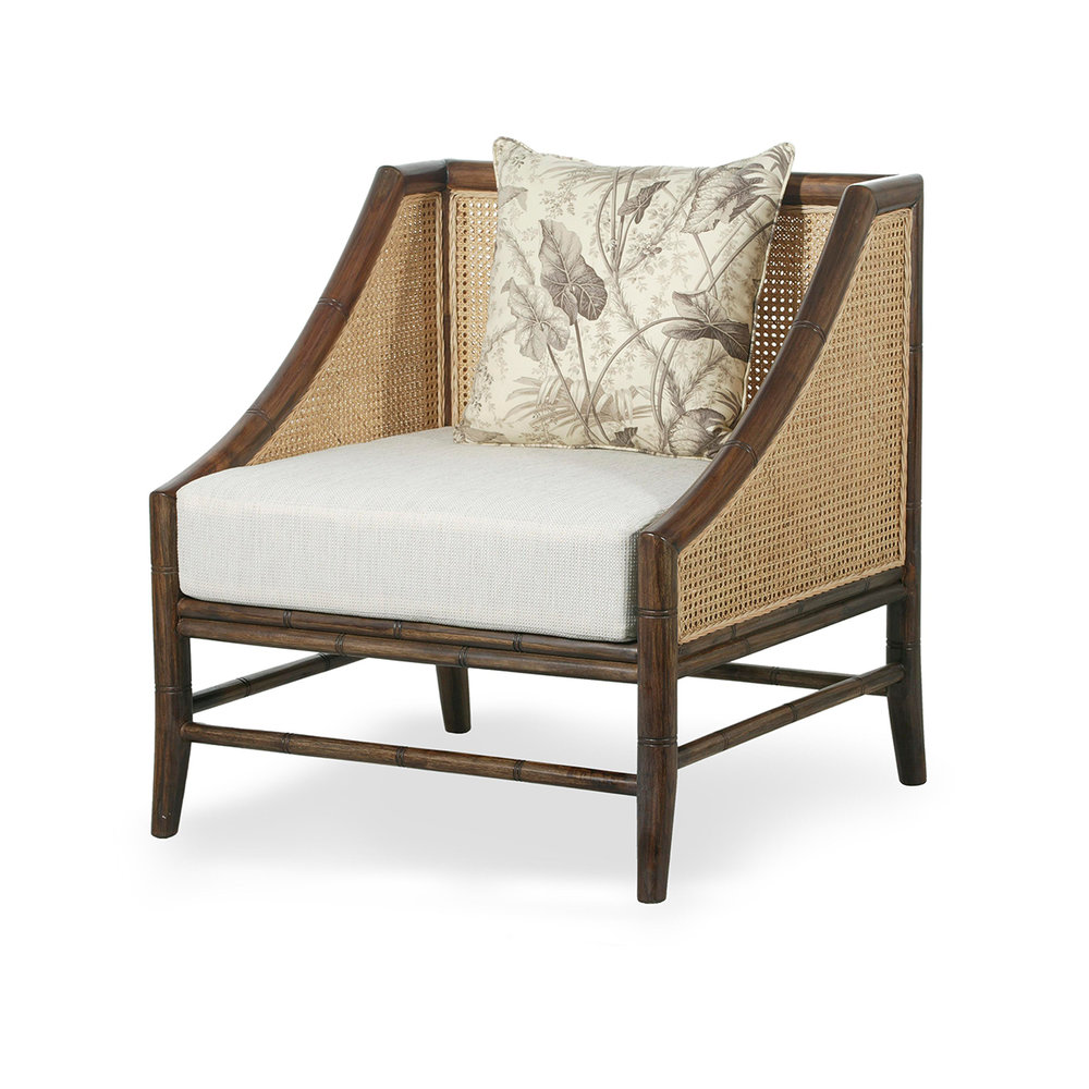 Coconut Grove Living Chair 720W x 800D x 870H - RRP $1,190.00