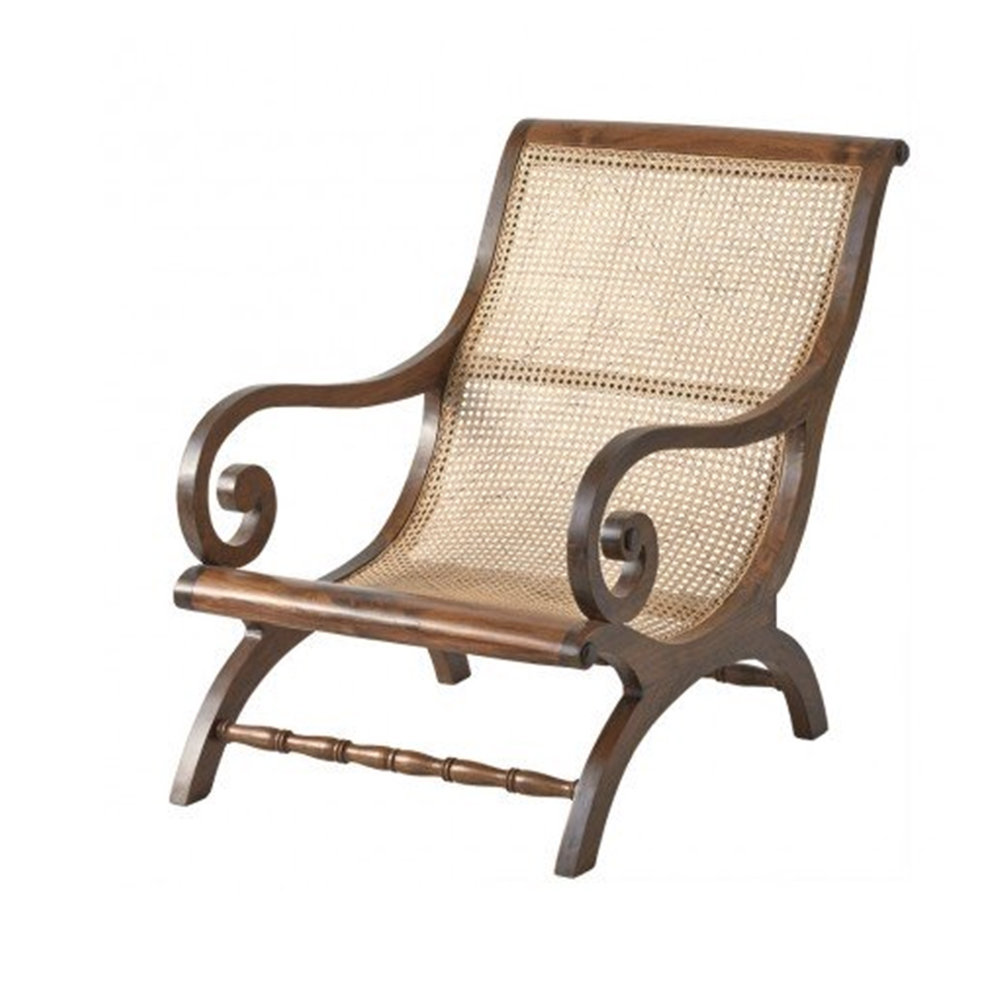 Colonial Plantation Chair $1,900.00