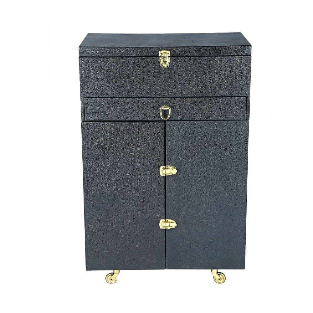 Sam & Sara Bar trunk $3,900.00