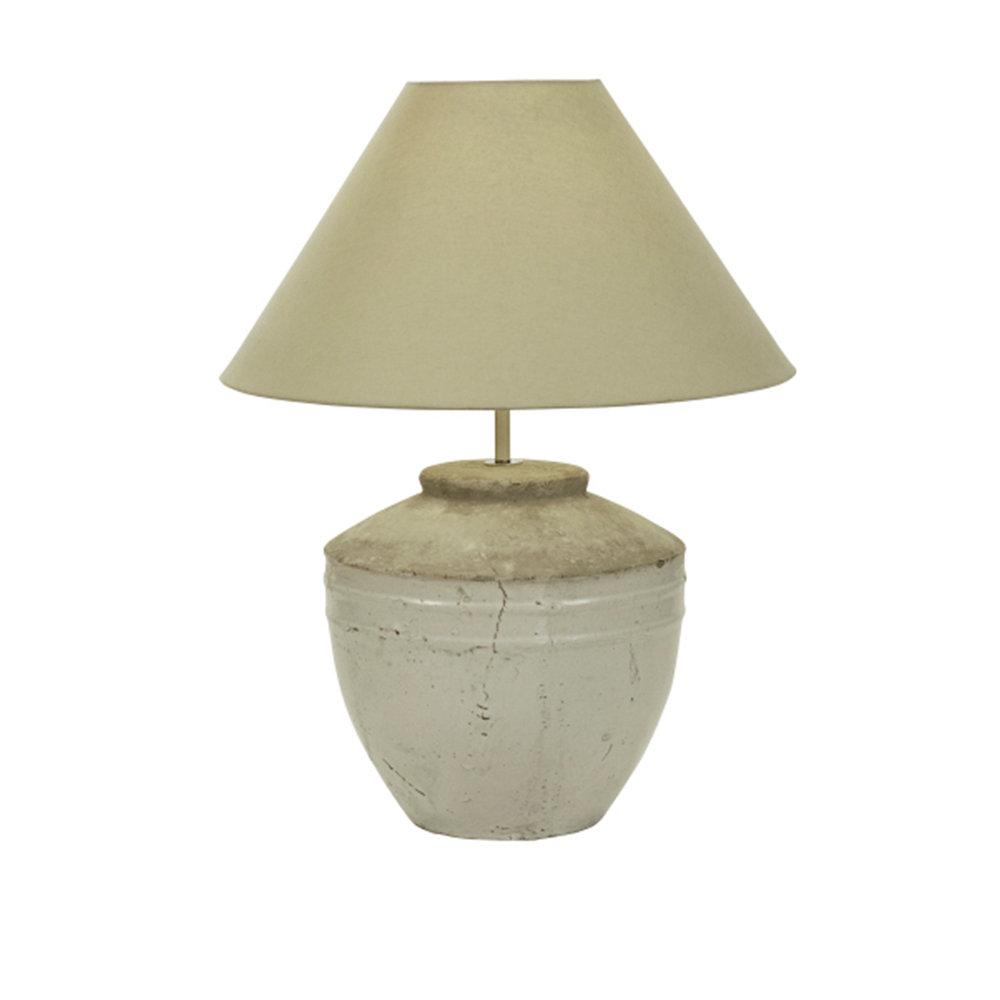 Stone Lamp $169.95