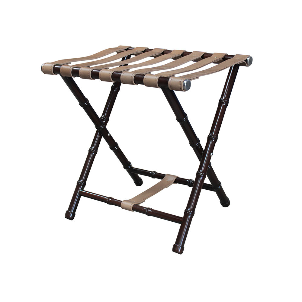 Luggage Rack 610W X 480D X 585H - RRP $790.00