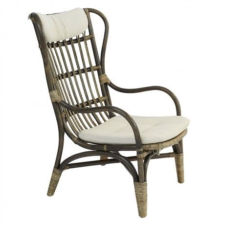 Costal Chair - 650W x 620D x 1060H - Available in White Wash or Chocolate - RRP $800.00