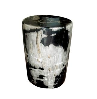 Fossilised Wood Stools - RRP - MED$950, LG $1100.00, XL $1250.00
