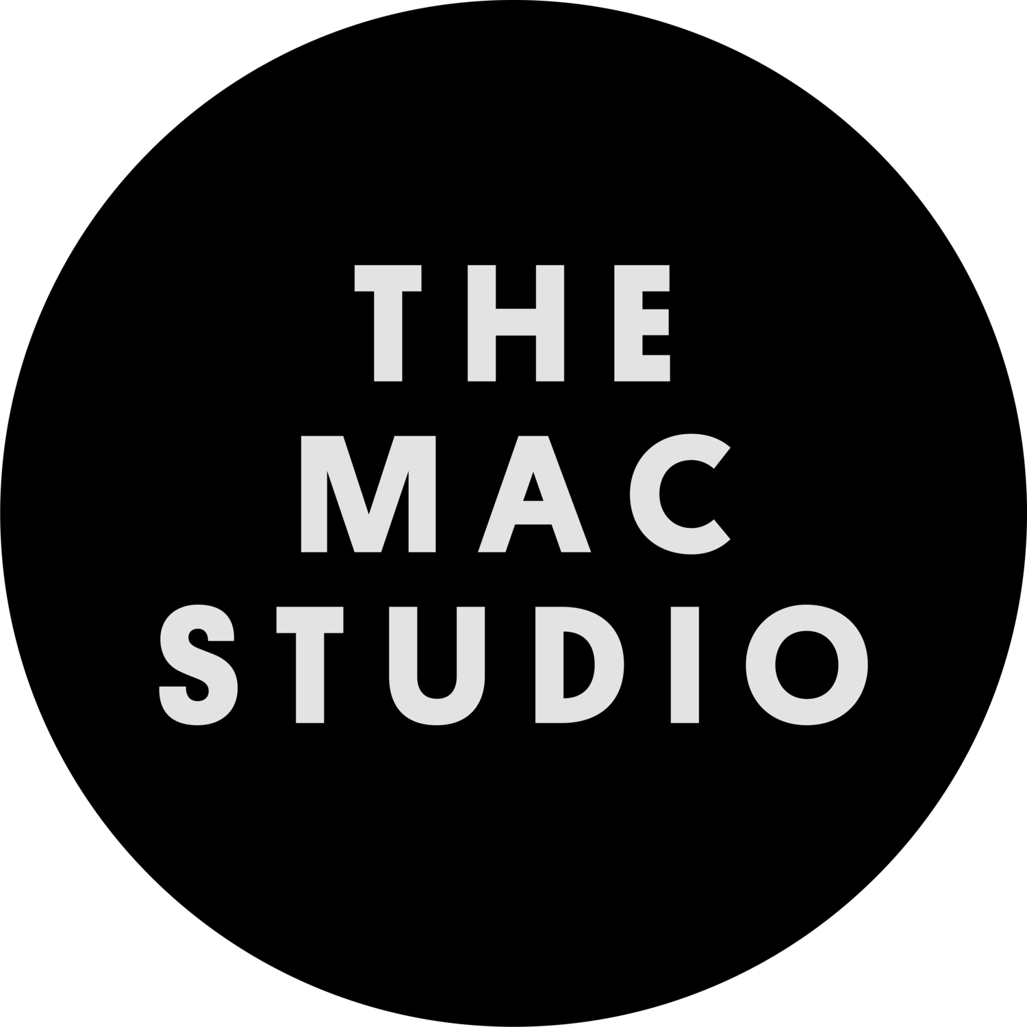 The Mac Studio