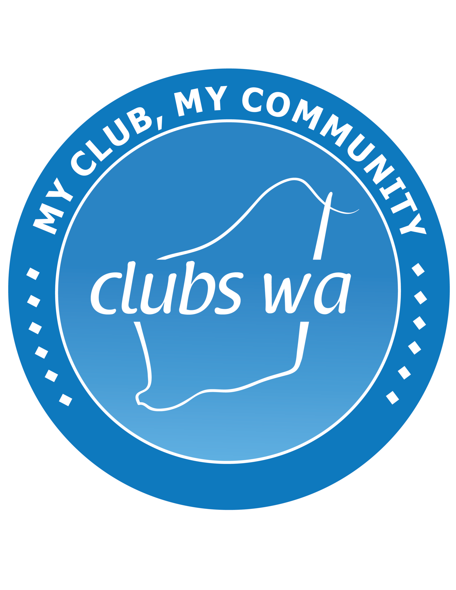 My Club,           My Community