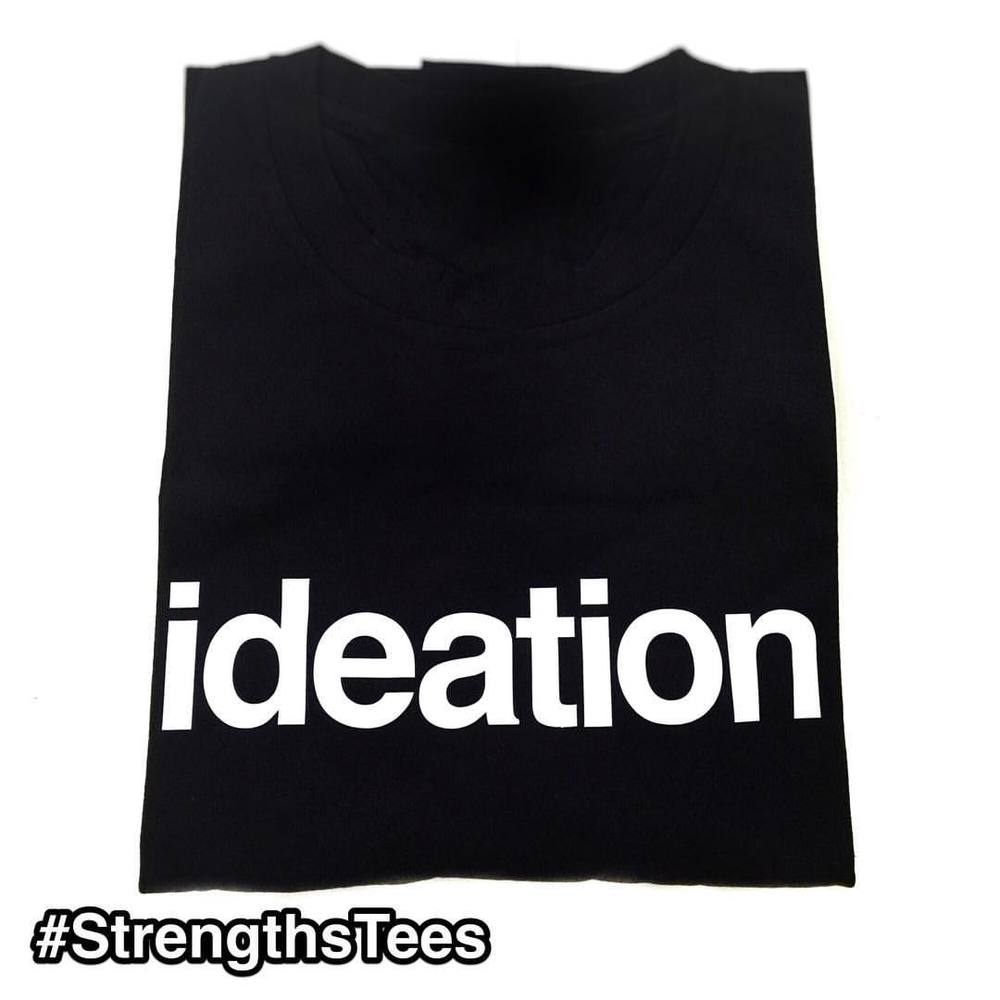 #StrengthsFinder #StrengthsTees #Singapore    I always wanted to wear my Top 5 StrengthsFinder talents and so I looked around the world if anyone had any kind of t-shirts that were simple but yet very powerful. Something that just… works.    To my disappointment, I couldn't find any.    So we at Strengths School™ decided to squeeze our ideation juices together to make our very own.    I feel proud of my strengths…especially my No.1 - ideation    #StrengthsQuest #StrengthsSchool #StrengthsFinderSG #Asia #HumanResource #Gallup #SelfImprovement #SelfDevelopment #TrainingAndDevelopment #ProfessionalDevelopment #StrengthsFinderCoach    Jason Ho SouthEast Asia's 1st StrengthsFinder Certified Coach • Strengths School™ Singapore