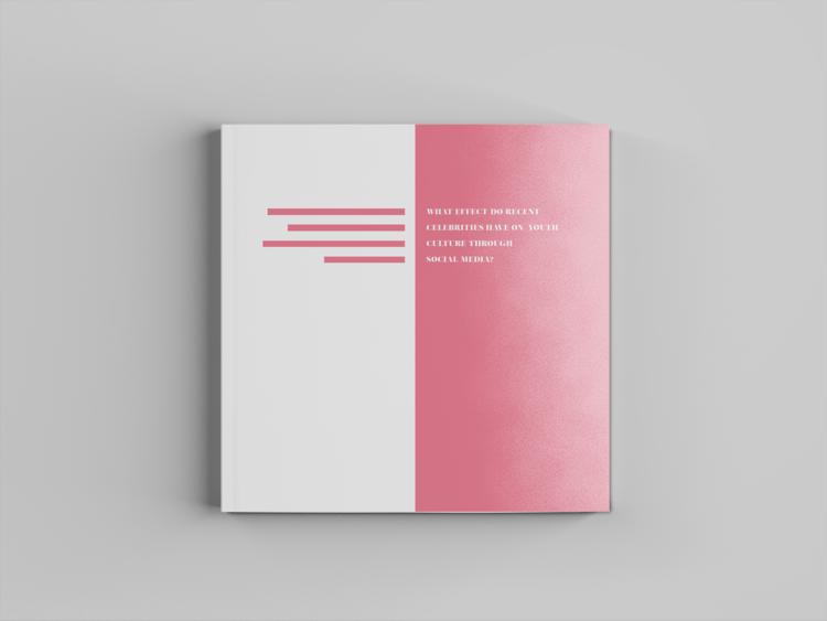 graphic design dissertation statement