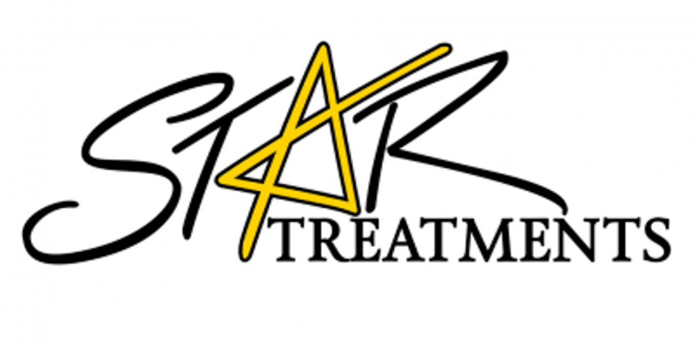 STAR TREATMENTS by Matt DiRito